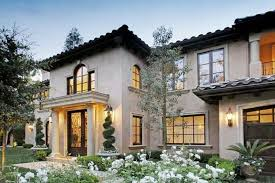 Exterior House Design Styles Unique Inspiration Ideas
