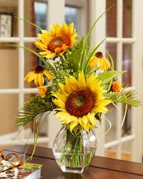 Decorations Make Your Room More Beauty With Officescapesdirect Artificial Flower Decoration For Home