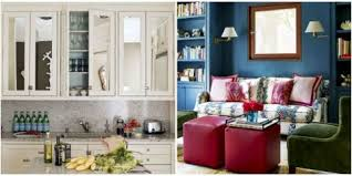 Small Picture Small Room Ideas Decorating Small Spaces House Beautiful