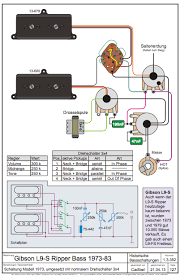 gibson ripper bass wiring diagram gibson ripper bass wiring gibson ripper bass wiring diagram rotary switch wiring help harmony central