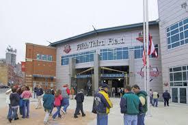 Fifth Third Field Toledo Mud Hens Ballpark Digest