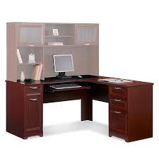 u shaped desk office depot. Amazing Of Office Depot Computer Desk Realspace Broadstreet Contoured U Shaped 30quoth X 65quotw 28quotd