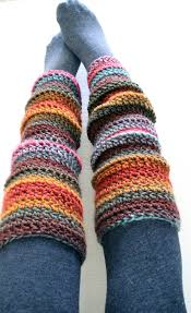Free Patterns For Leg Warmers Best Decorating