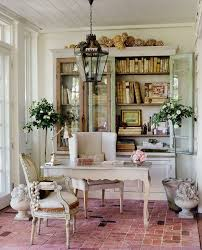 vintage shabby chic inspired office. Unique Inspired Book Storage On Vintage Shabby Chic Inspired Office I