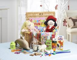 kids hampers christmas eve box for kids funky po christmas eve