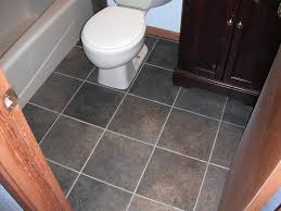 bathroom remodel tile floor. Dark Slate Flooring Bathroom Remodel Tile Floor A