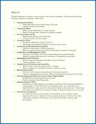 Skills And Qualifications List Resume Skills Vs Qualifications List Of Skills For Resume Lfqpejep 1