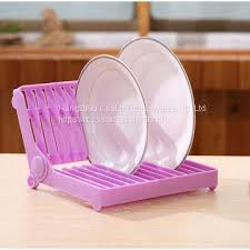 plastic compact sink dishrack folding dish drying drainer rack organizer for drying glasses silverware bowls plates of plastic storage from china suppliers