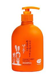 Детский <b>шампунь на основе</b> ферментов моркови, 500 мл ...