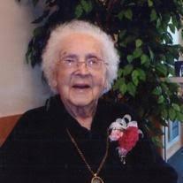 Contributions to the tribute of Berniece L. Sullivan   Rosenau Fune...