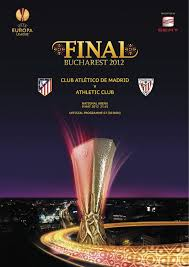 Uefa.com works better on other browsers for the best possible experience, we recommend using chrome , firefox or microsoft edge. Uefa Europa League Final 2012 Magazine Digital In 2021 Europa League Club Atletico De Madrid Finals