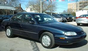 1999 Chevrolet Lumina Specs and Photos | StrongAuto