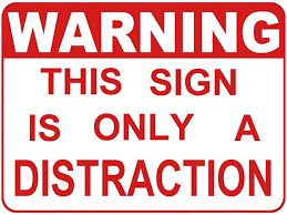 Distraction Quotes Stunning Be Distracted Dave Pell Medium