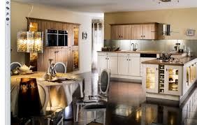 Kitchen Deco Kitchen Decor Creative Kitchen Wall With Decorative Plates And