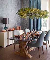 Image Fixtures Diningroomlightingideas5 Ideal Home Dining Room Lighting Ideas Set The Mood For Everything From Dinner