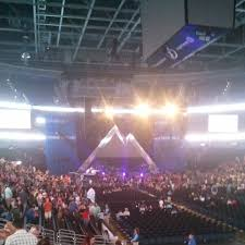 Amalie Arena Section 112 Concert Seating Rateyourseats Com
