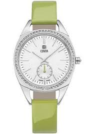 <b>Часы Cover CO177</b>.<b>04</b> - купить женские наручные <b>часы</b> в ...
