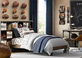 Awesome Teen Boy Bedroom Contemporary Home Design Inspiration .