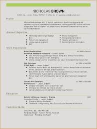 Sales Resume Examples Awesome How Can I Do A Resume Best Resume Top