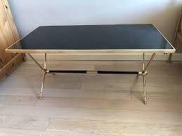 lot art coffee table