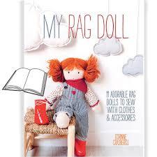Muslin Doll Pattern Free Best Design Ideas