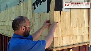 installing cedar shakes. Perfect Cedar How To Install Cedar Shingles With A Weaved Corner And Installing Shakes