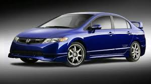 Honda Civic MUGEN Si set for October release in the U.S.!