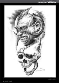 Motivy Tetování Art Magazín Tetování
