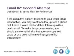 Follow Up Email After Phone Call Unique 5 Templates For Sales ...