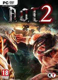 Alternative attack on titan tribute game download from external server (availability not guaranteed). Descargar Attack On Titan 2 Pc Full Espanol Blizzboygames