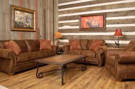 country home furniture beautiful combination wood metal furniture