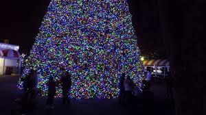Kennywood Holiday Lights 2018