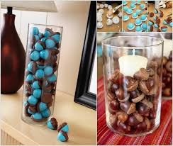 and easy diy vase filler ideas fillers for glass vases