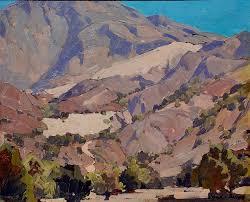 edgar payne carmel fine art gallery of early california american impressionist paintings