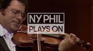 NY Phil Plays On: <b>Itzhak Perlman</b>