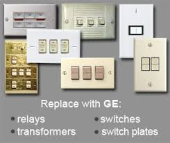 old low voltage lighting system switches relays wall switch plates diagrams to guide installation ge low voltage lighting