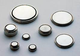 Watch Battery Chart Dimensions Button Cell Wikipedia
