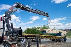 Hiab Xs 322 Truck Crane Atlas Polar Company