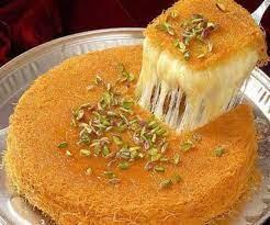 اكلات سورية سريعة - أطباق جانبية