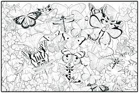 Detailed Coloring Page Campzablaceinfo