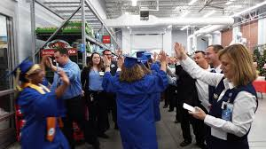 Walmart Palatka Fl Walmart Opens Its First Training Academy In Palatka Jacksonville