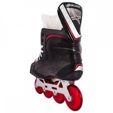 Inline Hockey Skate Size Chart Bauer Vapor Xr600 Sr Inline Hockey Skates Monkeysports Eu
