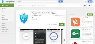 Super VPN za PC (Windows 7/8/10 i Mac) - Preuzmite besplatno
