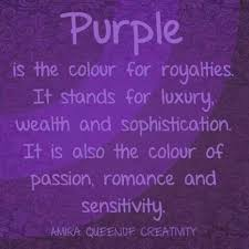Quotes About Purple 40 Quotes Interesting Purple Quotes