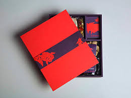 Small Picture Ecoh Chinese New Year Gift Set Lovely Package