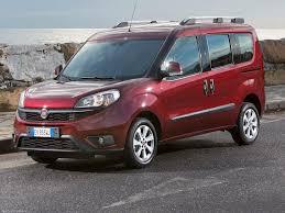 Fiat Doblo - Mini Busses - Annacars.gr