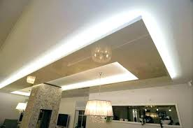 home and furniture elegant drop ceiling light in diy a dropped box drop ceiling light