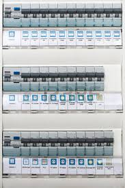 fuse box stock photos pictures royalty fuse box images and fuse box close up of a modern home electrical panel automatic fuses