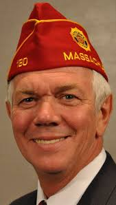 Mark Avis of Palmer named 1 of 5 national vice commanders of American  Legion - masslive.com
