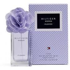 Tommy Hilfiger <b>Woman Flower</b> Violet, купить духи, отзывы и ...